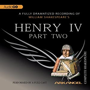 Henry IV, Part 2 Performance