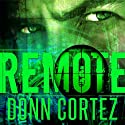 Remote: The Closer, Book 2 Audiobook by Donn Cortez Narrated by Gregory Maupin