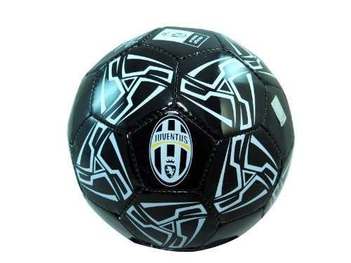 JUVENTUS TEAM DESIGN SOCCER BALL (Size 2) - 009 at Amazon.com
