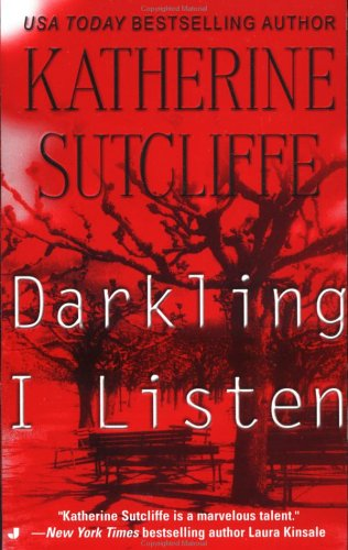 Image for Darkling I Listen