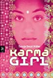 img - for Karma Girl book / textbook / text book