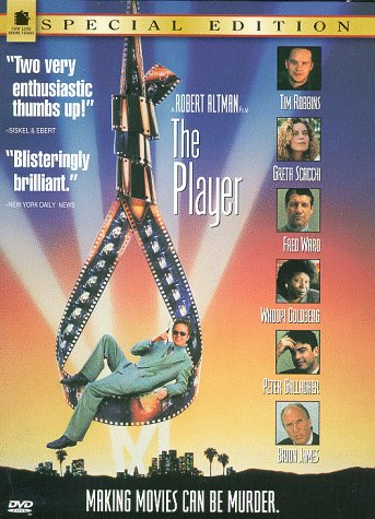 "Cover of ""The Player (Special Edition) (N..."