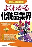 よくわかる化粧品業界 (業界の最新常識)