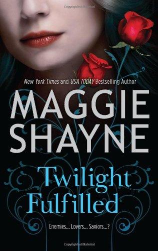 Image of Twilight Fulfilled (Children of Twilight)