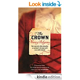 The Crown (Joanna Stafford Book 1)