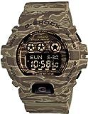[カシオ]CASIO 腕時計 G-SHOCK Camouflage Series 【数量限定】 GD-X6900CM-5JR メンズ