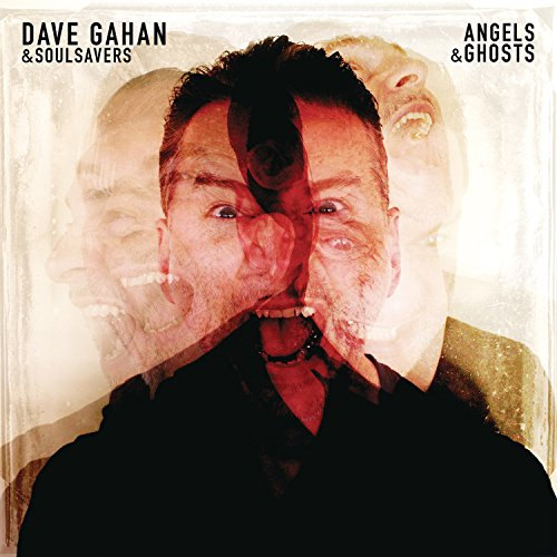 Dave Gahan - Angels & Ghosts - Zortam Music