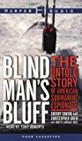img - for Blind Man's Bluff book / textbook / text book
