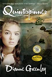 Quintspinner: A Pirate's Quest (Quintspinner Series)