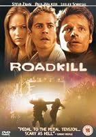 Roadkill (aka Joy Ride) [DVD] [2002]