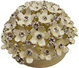 The Divine Luxury Flowers Bouquet Jewelry Box