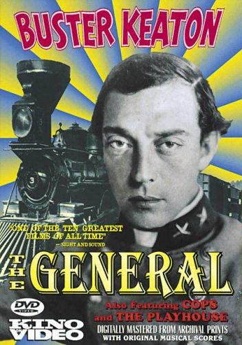 Паровоз «Генерал»