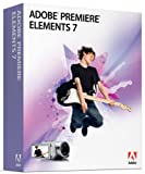 Adobe Premiere Elements 7 OLD VERSION