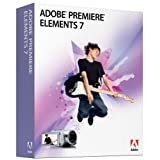 Adobe Premiere Elements 7 [OLD VERSION] ~ Adobe