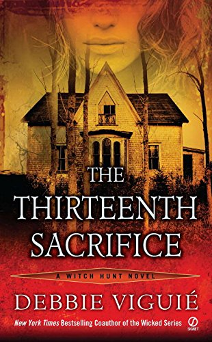 Image of The Thirteenth Sacrifice: A Witch Hunt Novel