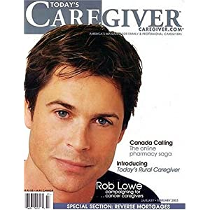 Today's Caregiver