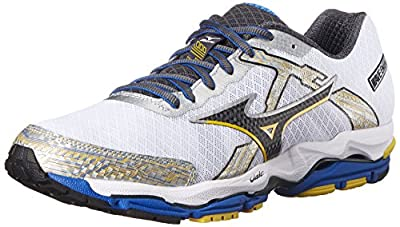 Mizuno Men's Wave Enigma 4 Running Shoe by Mizuno