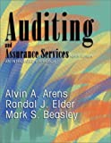 Auditing and assurance services:an integrated approach