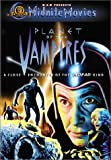 echange, troc Planet of the Vampires (Terrore Nello Spazio) [Import USA Zone 1]