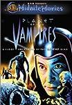 Planet of the Vampires (Terrore nello...