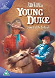 Young Duke - Bandits Of The Badlands [DVD]