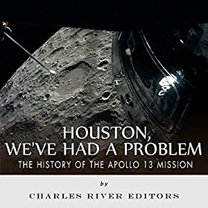 Houston, We've Had a Problem Audiobook