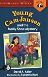 Young Cam Jansen and the Molly Shoe Mystery (#14)