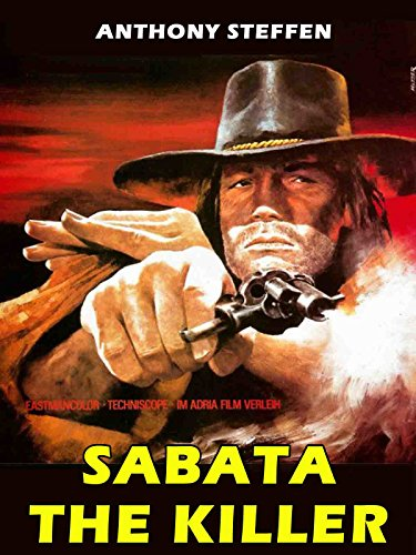 Sabata The Killer