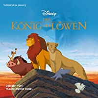 Der König der Löwen Hörbuch