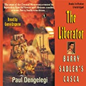 Casca: The Liberator: Casca Series #23 | [Paul Dengelegi]