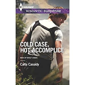 Cold Case, Hot Accomplice Audiobook