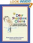 Dear President Obama: Letters of Hope...