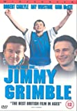 There's Only One Jimmy Grimble packshot
