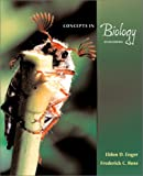 Concepts In Biology (0072346949) by Enger, Eldon