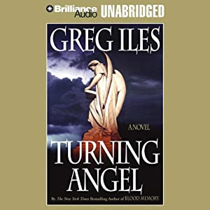 Turning Angel Audiobook