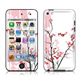 Apple iPod Touch 4th gen skin - Tranquility Pink - High quality precision engineered skin sticker wrap for the iPod Touch 4 / 4G (8gb / 16gb / 32gb / 64gb) launched in 2010 / 2011