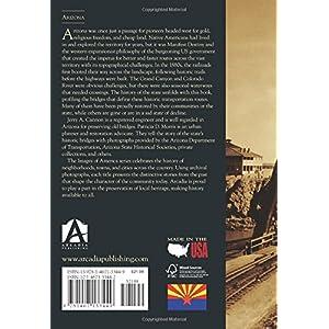 Arizona's Historic Bridge Livre en Ligne - Telecharger Ebook
