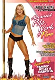 Striptease Series: Advanced Pole Dancing and Fire (exotic dancing) (2008)
