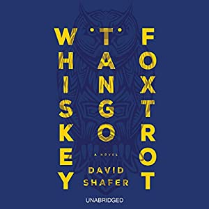 Whiskey Tango Foxtrot Audiobook