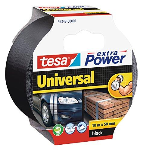 tesa-Reparaturband-extra-Power-schwarz-10m-x-50mm