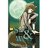"Spice and Wolf, Vol. 3von ""Isuna Hasekura"""