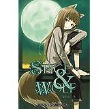 Spice and Wolf, Vol. 3 ~ Isuna Hasekura