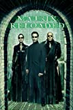 The Matrix Reloaded [HD]