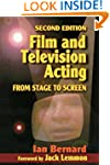 Film and Television Acting: From stag...