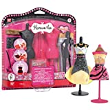 Bandai Harumika Designer Dress Form Set (Styles may vary)by Bandai