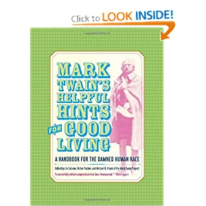 ? ìthe damned human raceî by mark twain essay The new topic the damned human race by mark twain summary is one of the most popular assignments among students' documents if you are stuck with writing or missing ideas, scroll down and find inspiration in the best samples.