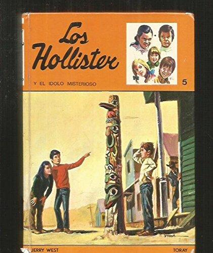 Los Hollister Y Las Monedas De La Suerte descarga pdf epub mobi fb2