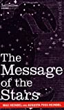 Max Heindel The Message of the Stars