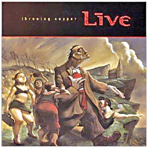 Live - Biggest Hits Live Usa, Vol. 9 - Lyrics2You