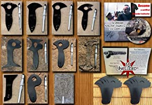 Defender Self-Defense School Starter Business Box: 21 Defender Tools, Instructor DVD & Manual, 4 Starter Kits & 10 Tools to Sell.